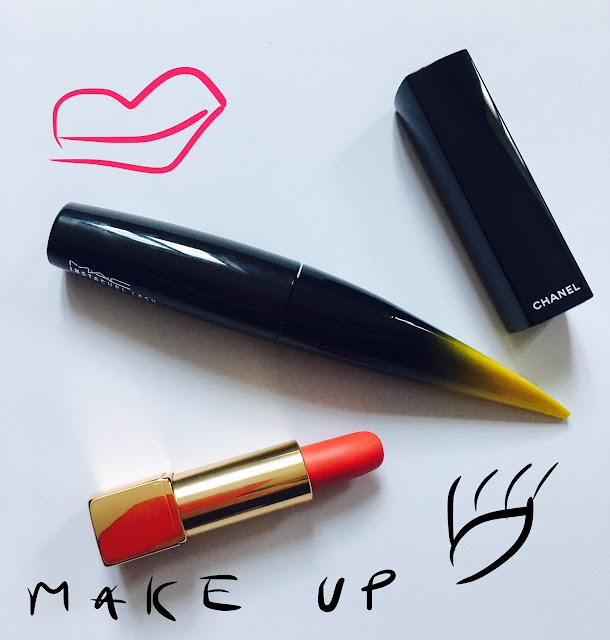 makijaż | makeup | channel