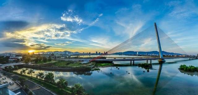 Những hình ảnh đẹp về Đà Nẵng 9