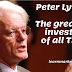 Peter Lynch: The greatest investor of all Time