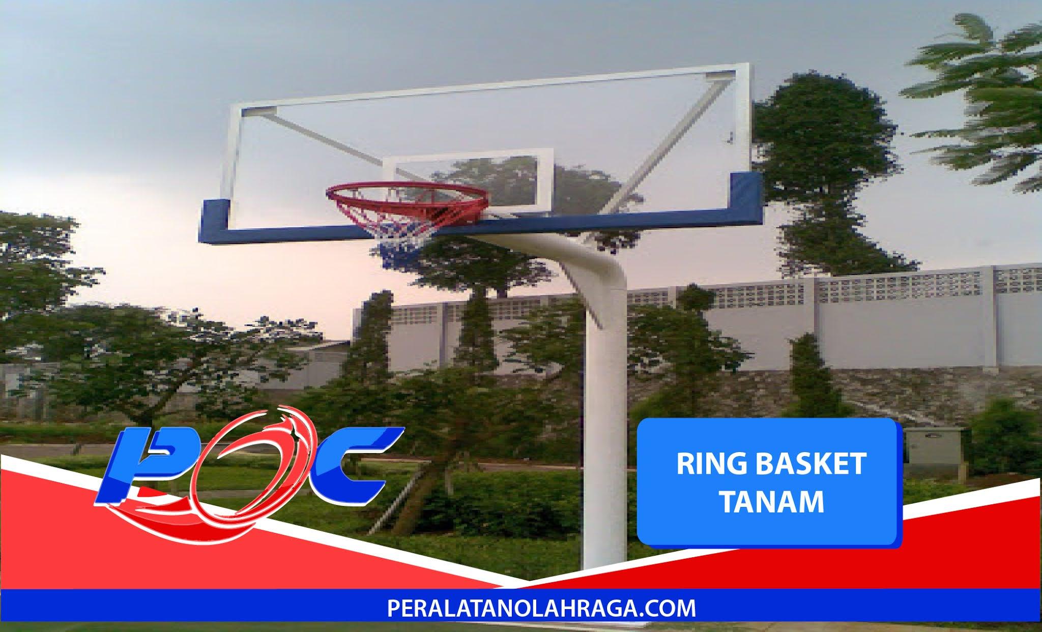 Ring Basket Tanam