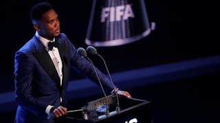 Samuel Eto'o highest paid African footballers