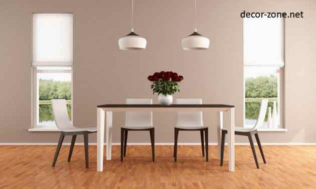 Type Of Paint For Dining Room