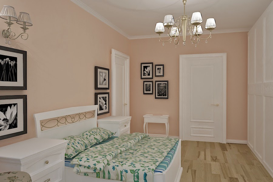 Design interior casa stil clasic american Constanta | design - interior - dormitor - casa | Amenajare casa - stil - clasi - Constanta