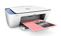 HP DeskJet 2600 Drivers Software Download