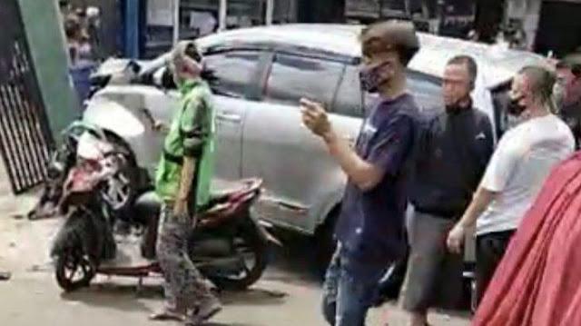 Innalillahi Wa Innailaihi Rojiun, Pingkan Tewas Kecelakaan Ditabrak Innova, Sopir Polisi Aiptu Imam