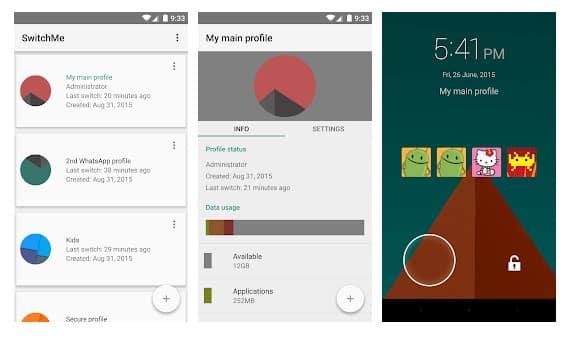أفضل 5 تطبيقات لوضع الضيف لنظام Android في عام 2021