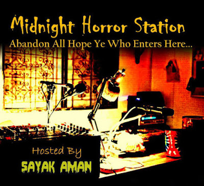Hallowen Party (Scary Short) By Baisali Dasgupta Nandi – Midnight Horror Station Episode