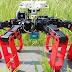 Το πρώτο ρομπότ που κινείται χωρίς GPS με μια πυξίδα