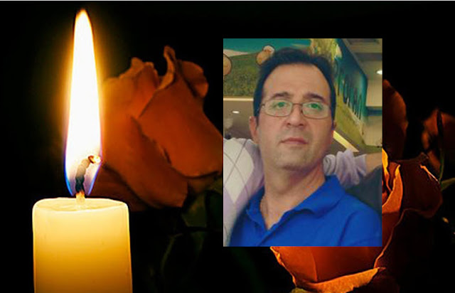 Νεκρός σε τροχαίο δυστύχημα στην Αθήνα ο Αργείτης επιχειρηματίας Πέτρος Κορομίχης