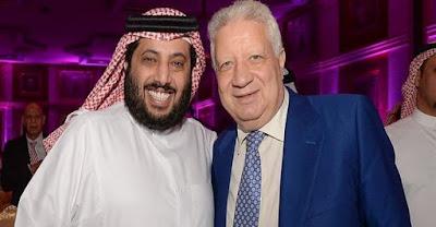 تركي آل الشيخ يخرج عن صمته ويوجه رسالة للعاملين بقناة بيراميدز بعد توقف بثها
