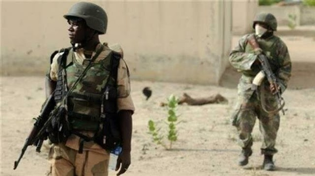 Members of the Takfiri Boko Haram terrorist group launches multiple attacks on military bases in Nigeria, steals arms