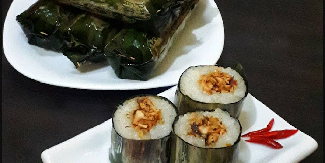 7 Most Delicious Makassar Typical Foods, Number 2 Delicious to Eat with Ketupat
