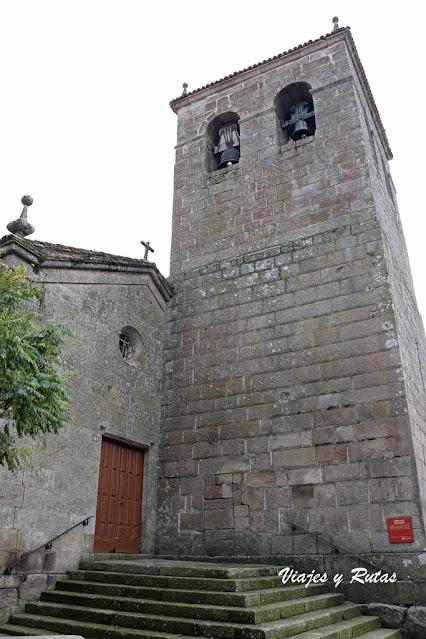 Iglesia de San Pedro de Allariz