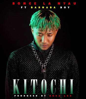 Download Audio | Bonge la Nyau ft Barnaba Classic - Kitochi