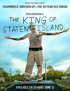 The King of Staten Island (2020) | DVDRip Latino HD GoogleDrive 1 Link