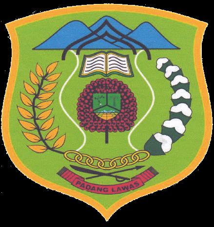Penjelasan Arti Lambang Logo Kabupaten Padang Lawas Arti Dari Lambang