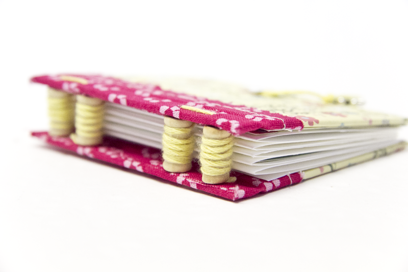 Minialbum #Scrapbooking #Anleitung #DIY