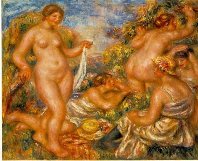https://en.wikipedia.org/wiki/Pierre-Auguste_Renoir#/media/File:Pierre_Auguste_Renoir_Les_baigneuses.jpg