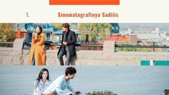 sinematografi drama korea sadis