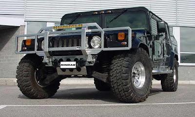 Hummer Price (MSRP): H1 H2 H3