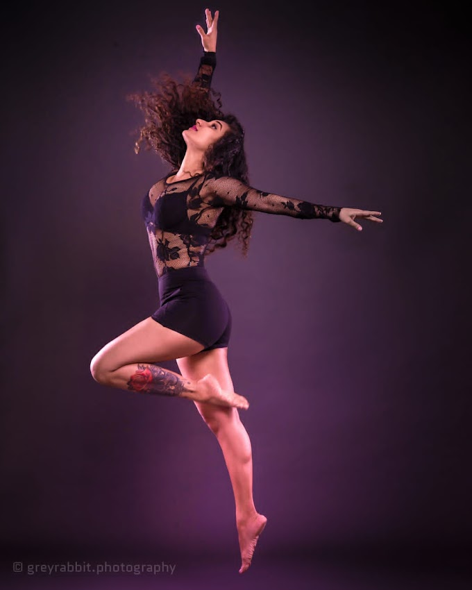 Rashmi Jathan - As a Dancer, You Need to Experiment and Experience all the Categories to Know What Exactly Is More Satisfying and Financially Beneficial (Dancer from India)