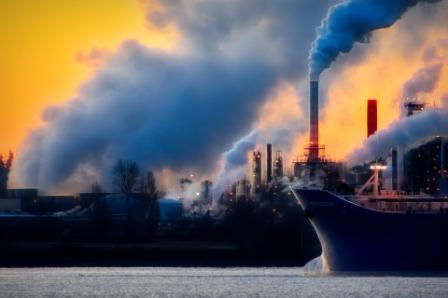 Dampak Pemanasan Global Bagi Kehidupan Di Bumi