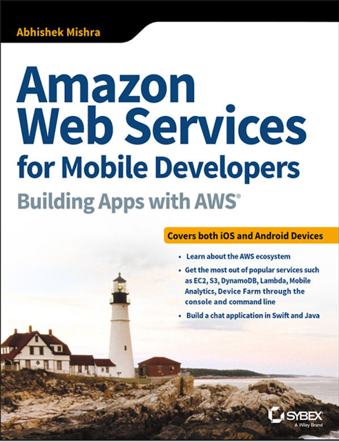 Amazon Web Services Mobile Developers