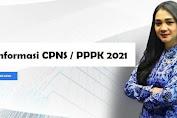 Pendaftaran CPNS Jalur Sekolah Kedinasan Dibuka
