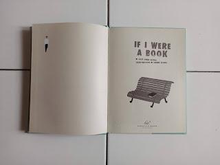 1 If I Were A Book by Jose Jorge Letria