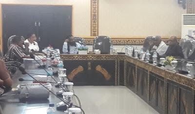 Komisi V Minta Bukti Transfer Dana Kepada Anak Papua di Luar Negeri