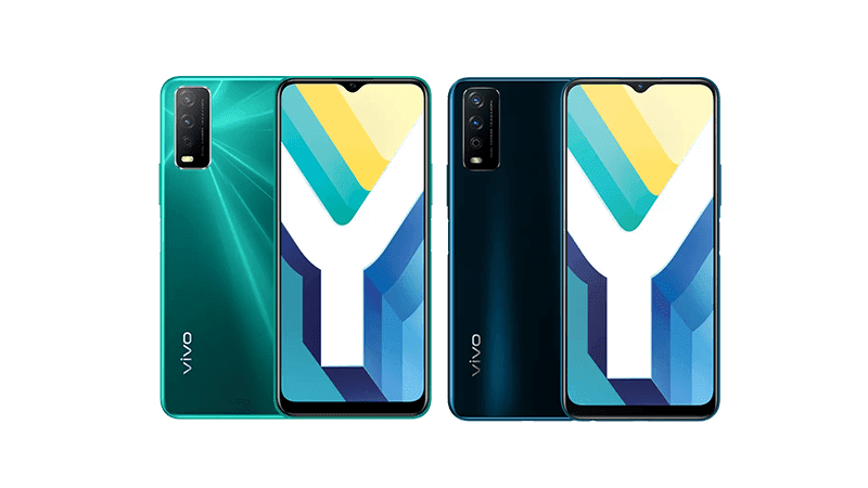 vivo Y12A with SD439, 5,000mAh battery now official!