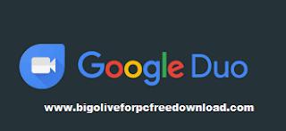 features of Google Duo App
