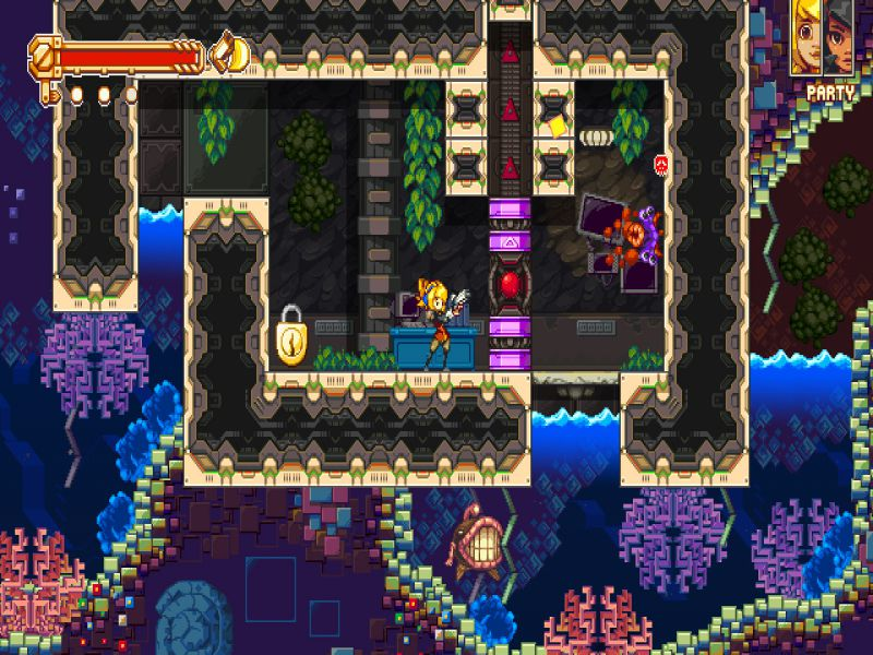 Iconoclasts Highly Compressed Free Download