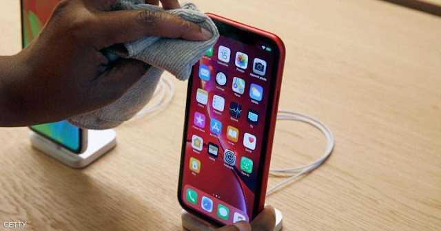 كيف تنظف هاتفك للوقاية من فيروس كورونا ؟