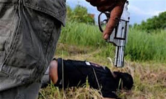bandar sabu sabu aceh ditembak mati di medan