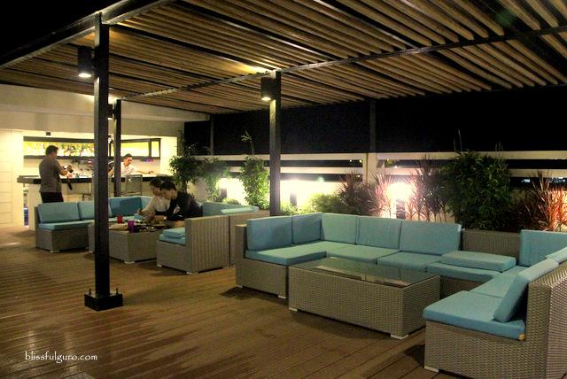 Ruf Resto Bar Ferra Hotel Boracay Blog