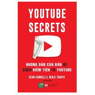 Hướng Dẫn Căn Bản Cách Kiếm Tiền Từ Youtube ebook PDF-EPUB-AWZ3-PRC-MOBI