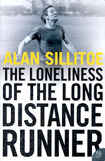 Sillitoe: The Loneliness of the Long Distance Runner