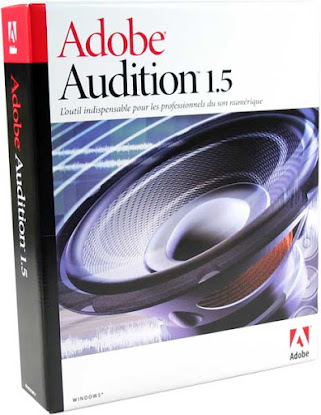adobe audition 3.0 crack only