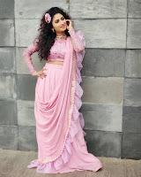 Vishnu Priya  (Indian Actress) Wiki, Biography, Age, Height, Family, Career, Awards, and Many More...