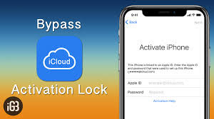 iCloud Bypass Tool