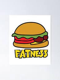 Fatness Burger