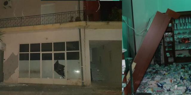 Εκδόθηκε η Κοινή Υπουργική Απόφαση που ορίζει την διαδικασία χορήγησης επιδότησης ενοικίου στους σεισμόπληκτους δημότες από τον σεισμό της 21 Μαρτίου που τα κτήρια τους έχουν κριθεί προσωρινά ακατάλληλα ή κατεδαφιστέα.