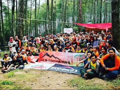 Zafran, Surga Perlengkapan Outdoor Bandung