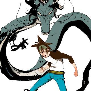 Strongest Character in God of highschool jin mori
