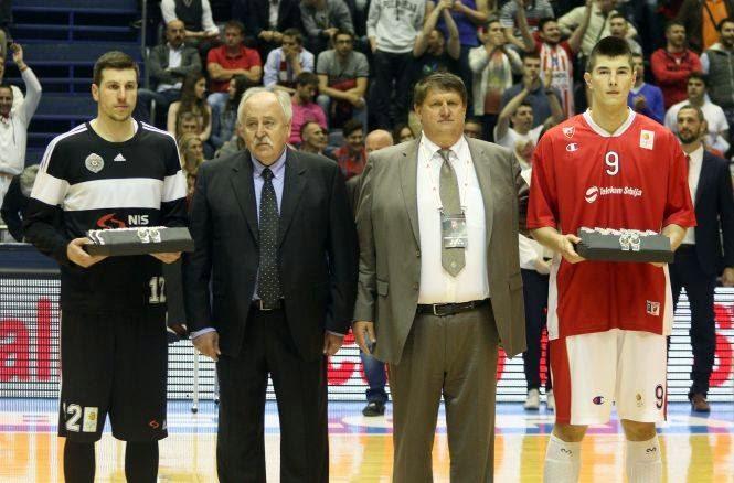 Jsd Partizan Fan Blog In English Kk Crvena Zvezda Kk