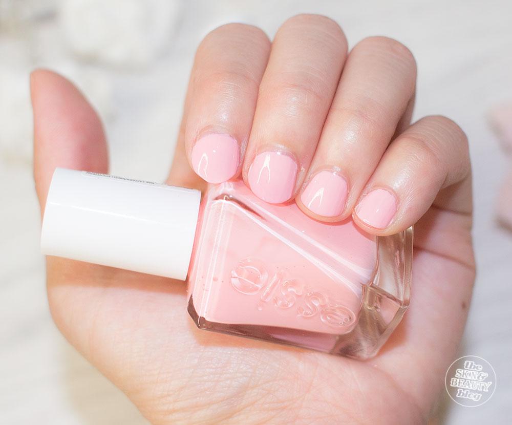 Essie Gel Couture Nail Polish | Best Nail Designs 2018