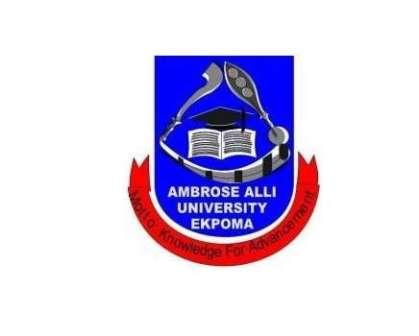 AAU Pre-degree Admission Form 2017