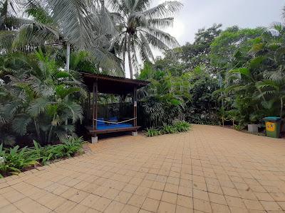 Tempat berenang yang asyik di Jakarta