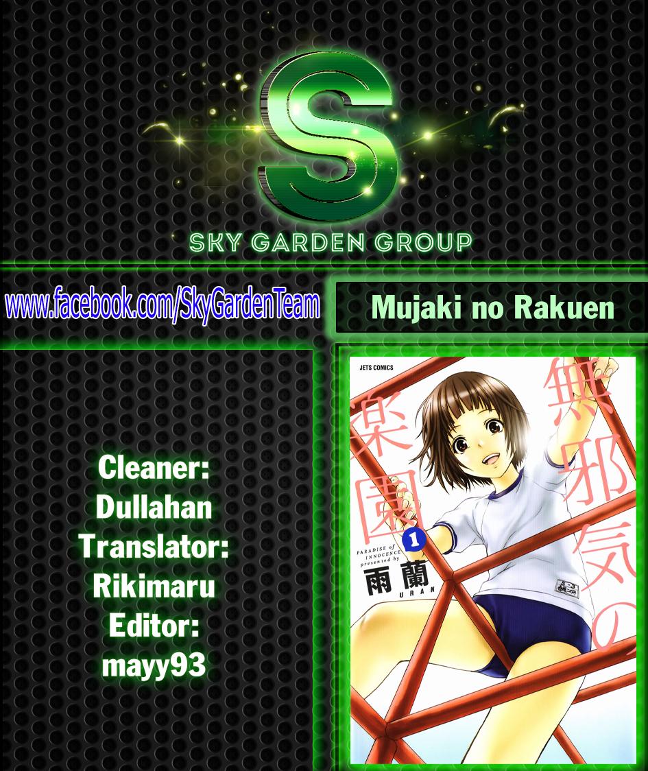 Hình ảnh 19 in [Siêu phẩm] Mujaki no Rakuen Hentai Series